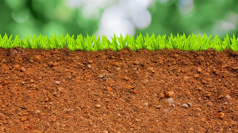 Tipos de suelo el huerto urbano for Como esta constituido el suelo